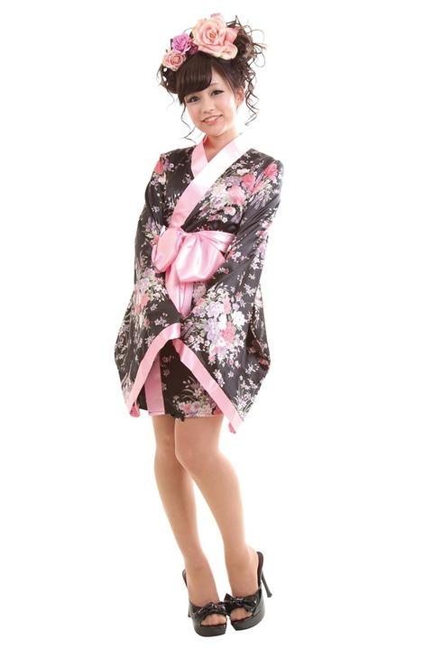 【希少】花魁衣装は意外と少ない被らないコスプレ