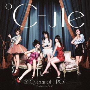 c-ute queen of jpop