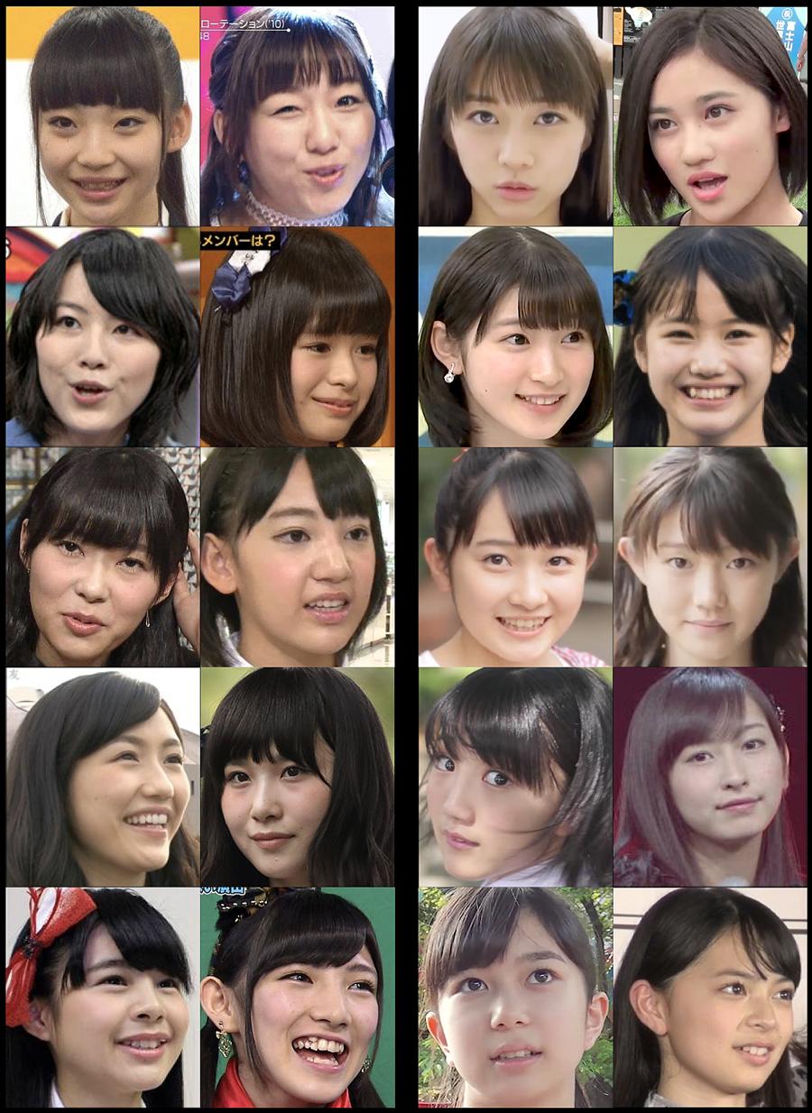 ハロヲタが貼るアイドルの画像がバカすぎて笑うwwwww ->画像>36枚