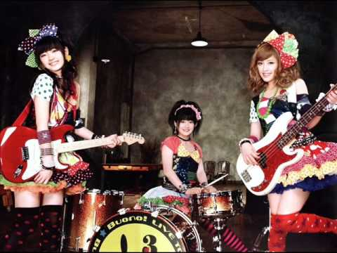 helloproject band