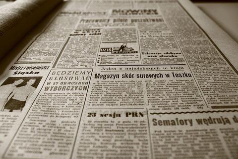 old-newspaper-350376_640