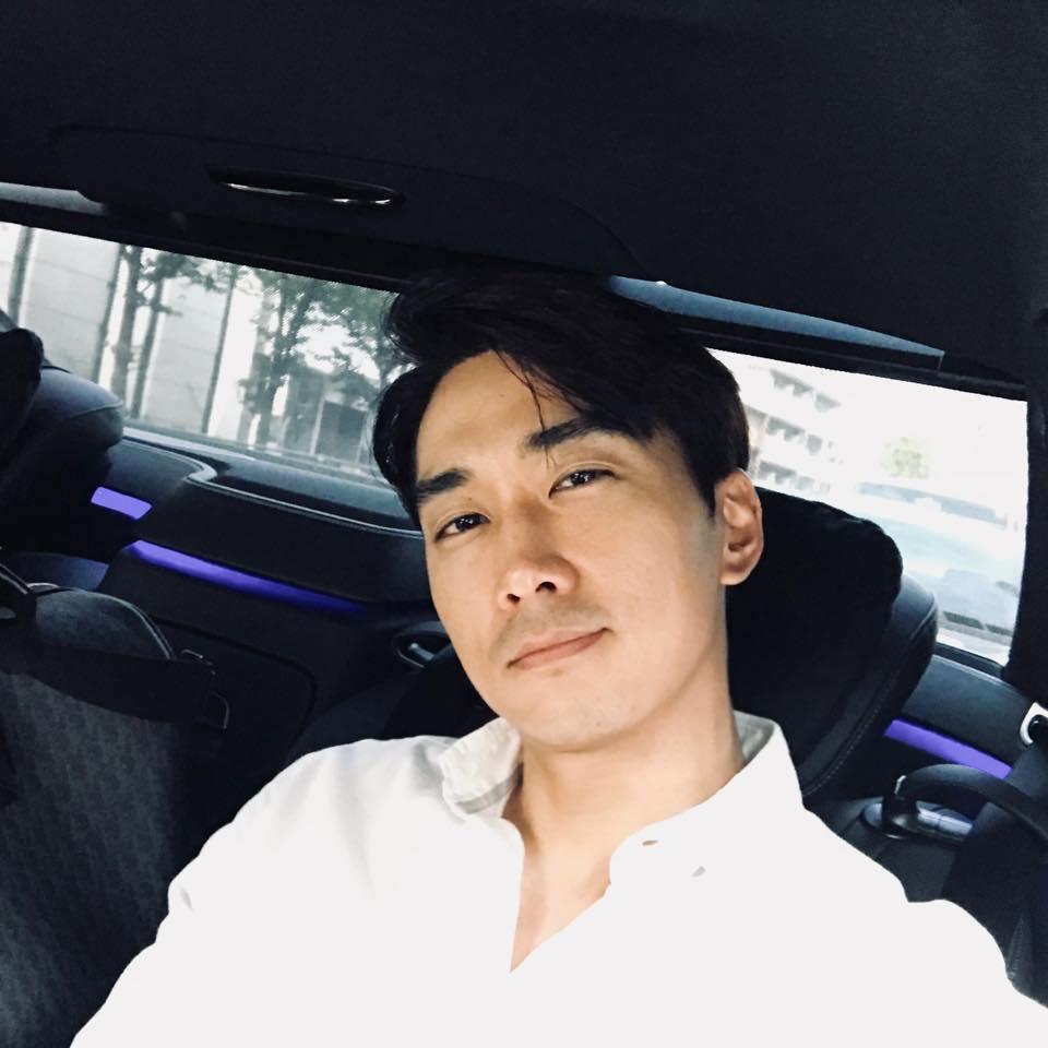 Instagram ソン スンホン