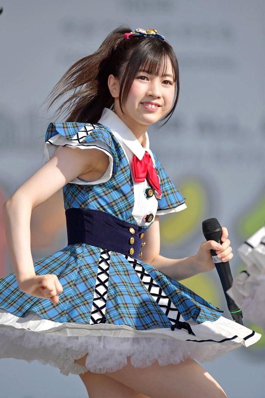 hama0327のblog  AKB48チーム8大阪府代表永野芹佳の覚醒が近い!!コメント