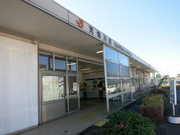 tenryugawa_station (7)