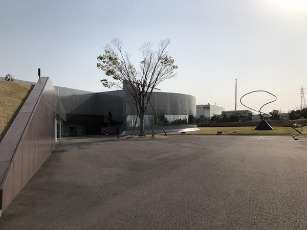 資生堂アートハウス