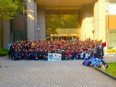 team_053早稲田大学踊り侍