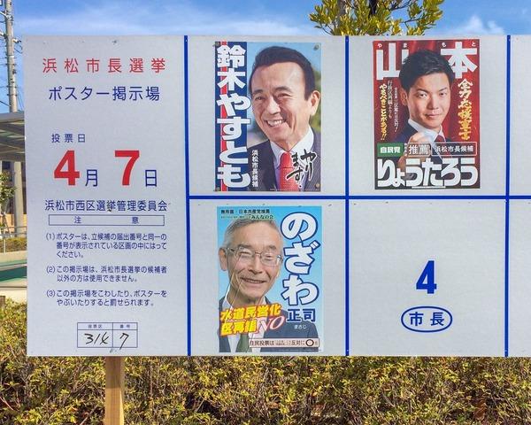 2019_市長選