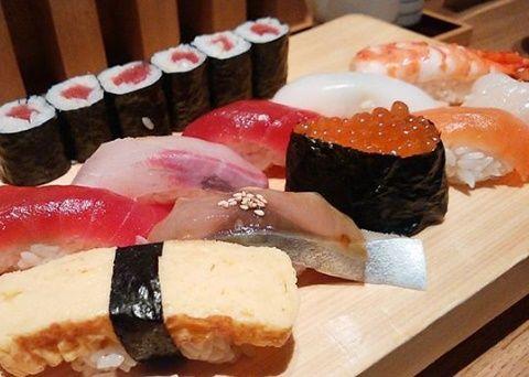 やっちゃば寿司屋