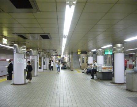 ヒサヤ駅V