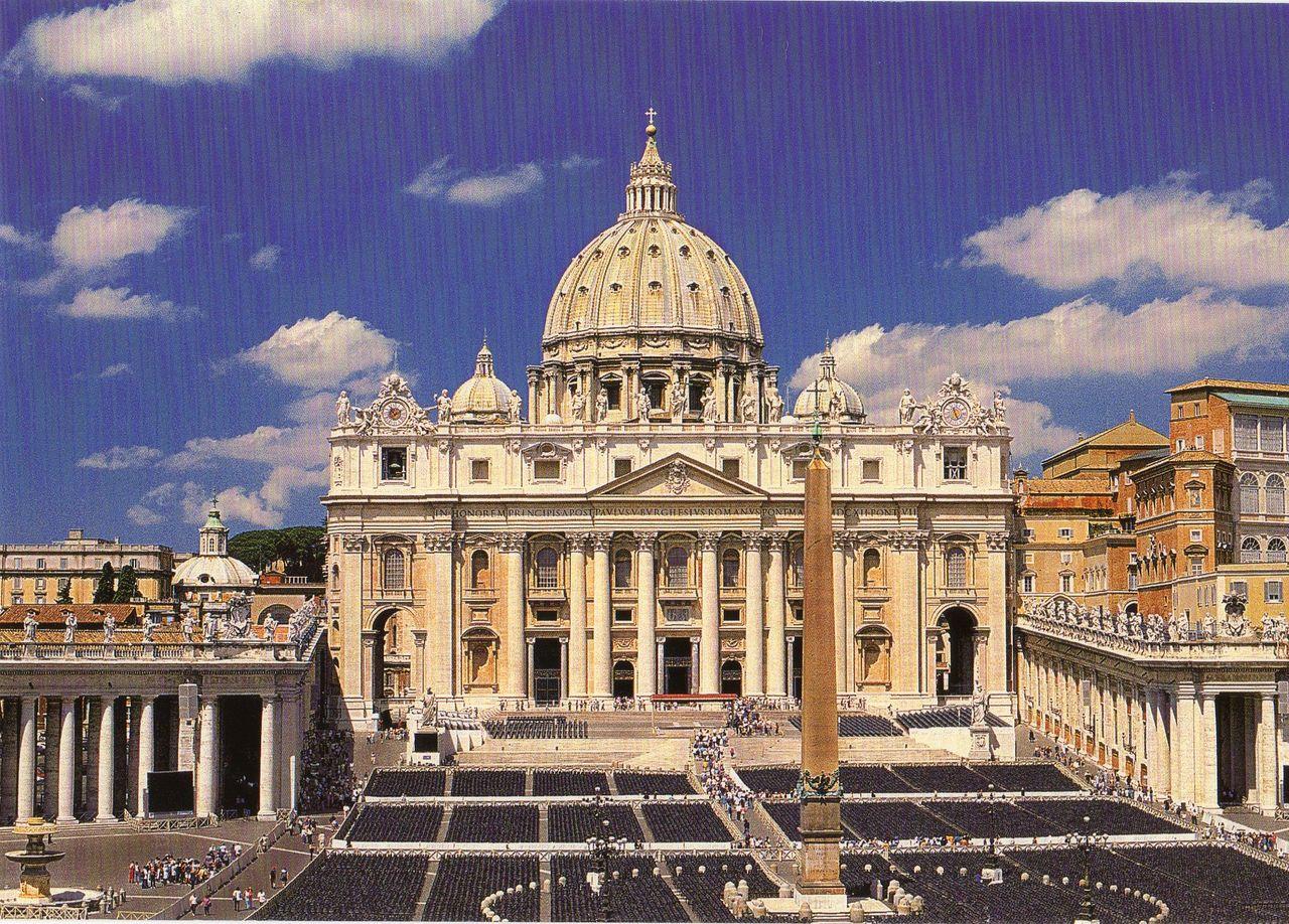 バチカン宮殿の画像 p1_18