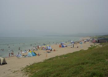 小天橋海水浴場8