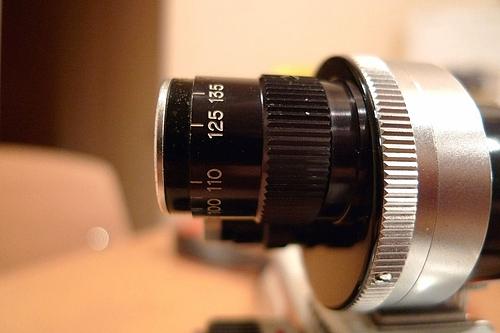 Canon ユニバーサルファインダー