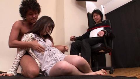HJMO-204 カップル寝取られ企画 彼氏のチンポ格付けゲーム!! 070