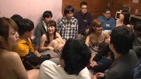 KAWD-662 夢のハメキュン恋活ツアー2015 036