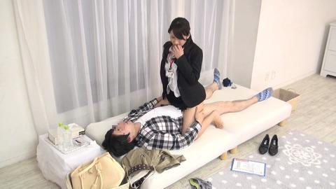 DVDES-932 一般男女モニタリングAV 030