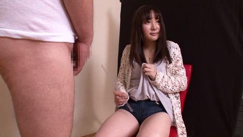 HJMO-204 カップル寝取られ企画 彼氏のチンポ格付けゲーム!! 059