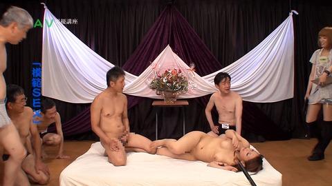 PARATHD-722 リストラ中年オヤジのAV男優デビューに密着 071