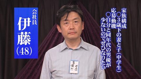 PARATHD-722 リストラ中年オヤジのAV男優デビューに密着 033