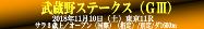 武蔵野ステークスの記事一覧へ