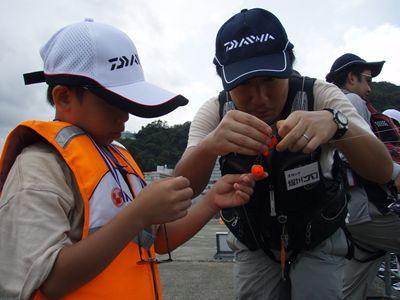 20110918ウキフカセ釣り入門講習会+010_R