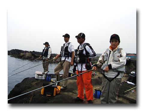 モリリンのプチ釣り教室開催!