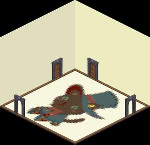 戦闘部屋2