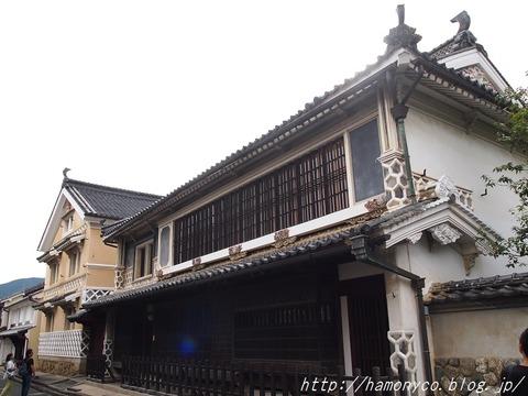 大村家住宅の写真