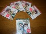 西沢CD4