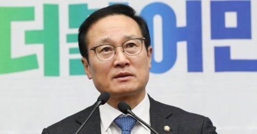 【韓国】与党幹部「日本政府は今まで一度も謝罪に相応しい謝罪をしたことはない。天皇(原文は日王)に謝罪を求めることは当然の要求」
