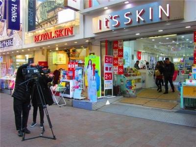 中国市場から次々撤退する韓国企業、原因は「THAADにより韓国に対する中国人の好感度が落ちた」から?