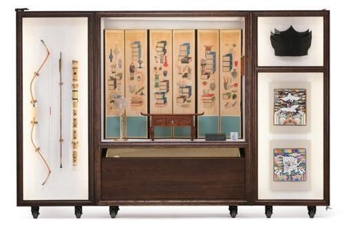 インドネシアで開催されるアジア大会の期間中、ジャカルタのコリアハウスに「韓国文化の箱」を展示する