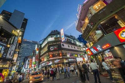 【中国メディア】韓国は日本をライバル視するが、現時点においても、また将来においても、韓国は日本にとって「ライバル」と呼べるものではない