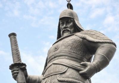 李舜臣は日本人が再評価して初めて韓国の英雄となった