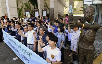 【韓国紙】日本の政府高官「韓国が元徴用工判決の解決策を出せば、日本政府も国内を説得」