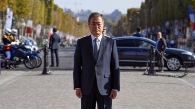 日米韓の中から韓国がこのまま「離脱」していけば、日本にとっても不利益が生じかねない