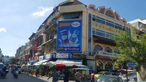 【韓国紙】日帝残滓製薬会社の「リポビタンD」コピー飲料がカンボジアの国民ドリンクだと自画自賛