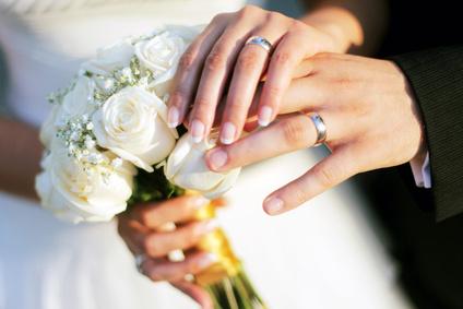 結婚指輪 (1)