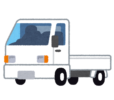 car_kei_truck