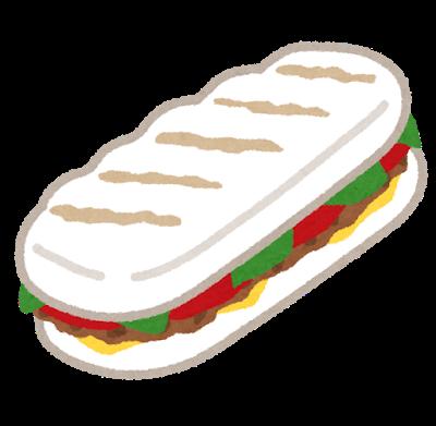 food_panino_panini