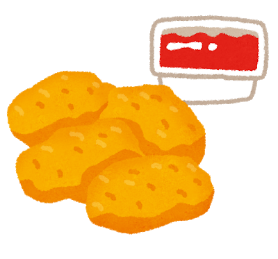 food_chicken_nugget