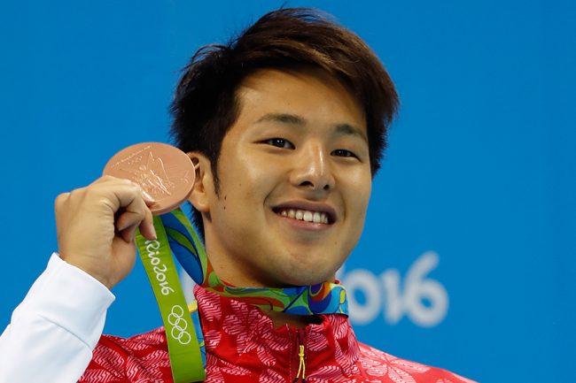 【性欲の塊】不倫で無職・瀬戸大也さん、ANAからリストラされて国内大会すら出場できなくなってしまう・・・日本水泳連盟の競技者資格にも抵触
