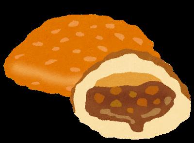 food_currypan