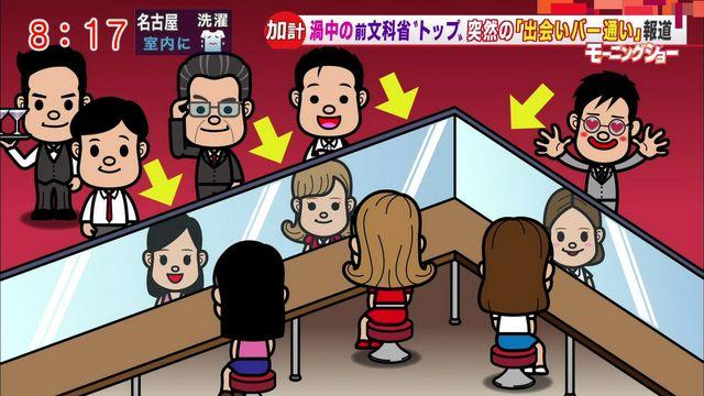加計学園怪文書、前文科省トップの前川喜平氏が文書は本物であると発表し証人喚問に応じる考え