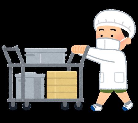 kyusyoku_cart_boy