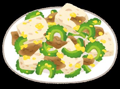 food_goya_champloo