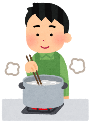 cooking_yuderu_hashi_man