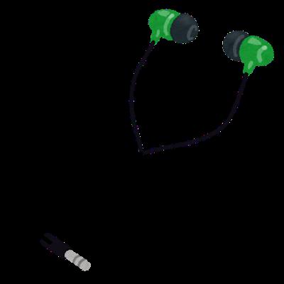 code_karamaru_earphone