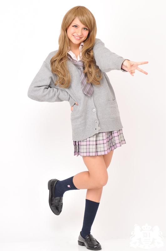 NAVER まとめ「関東一可愛い女子高生」が可愛くないと話題に!!さらに飲酒騒動も!!