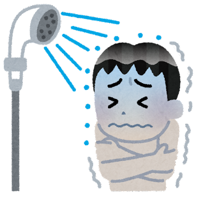 ofuro_shower_cold