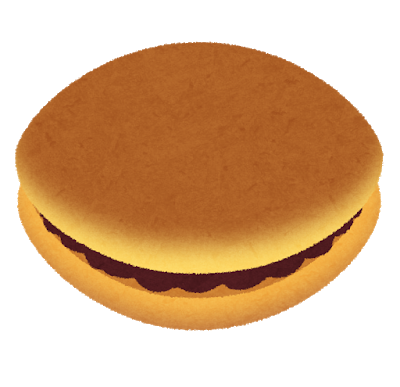 sweets_dorayaki_one